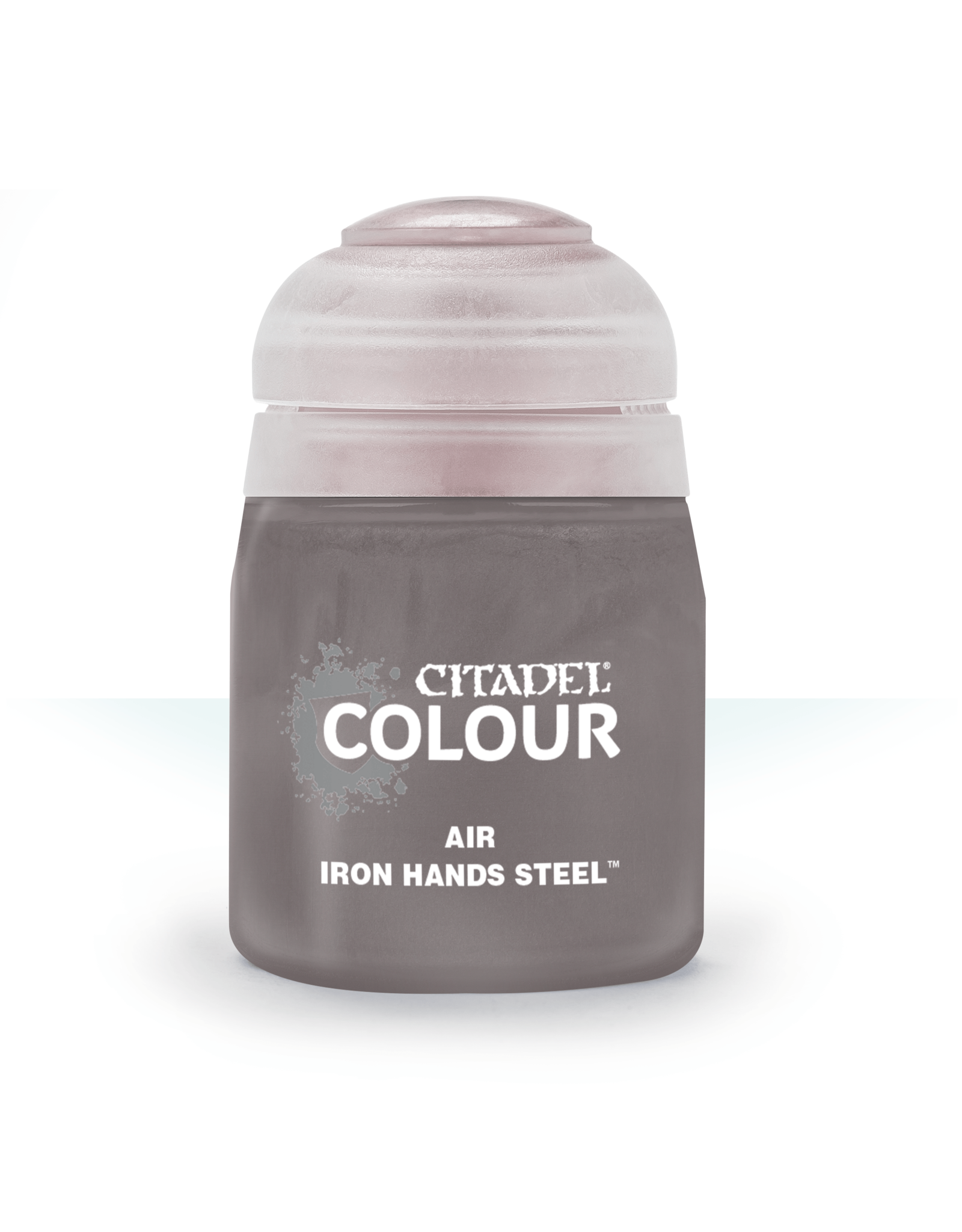 Citadel Citadel Paints: Air - Iron Hands Steel