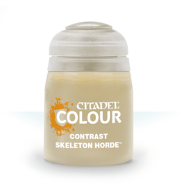 Citadel Citadel Paints: Contrast - Skeleton Horde