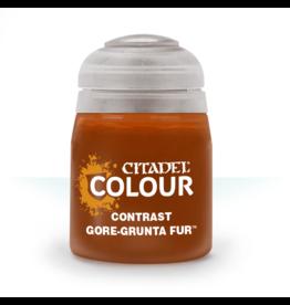 Citadel Citadel Paints: Contrast - Goregrunta Fur