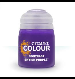 Citadel Citadel Paints: Contrast - Shyish Purple