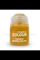 Citadel Citadel Paints: Contrast - Nazdreg Yellow
