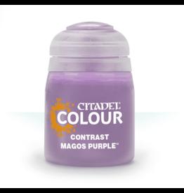 Citadel Citadel Paints: Contrast - Magos Purple