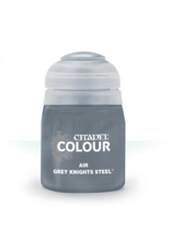 Citadel Citadel Paints: Air - Grey Knights Steel