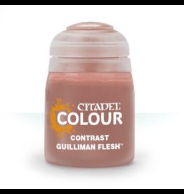 Citadel Citadel Paints: Contrast - Guilliman Flesh