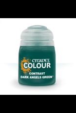 Citadel Citadel Paints: Contrast - Dark Angels Green