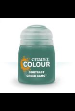 Citadel Citadel Paints: Contrast - Creed Camo