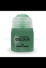 Citadel Citadel Paints: Air - Warboss Green