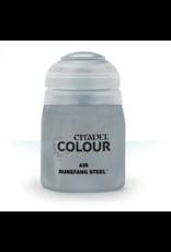 Citadel Citadel Paints: Air - Runefang Steel