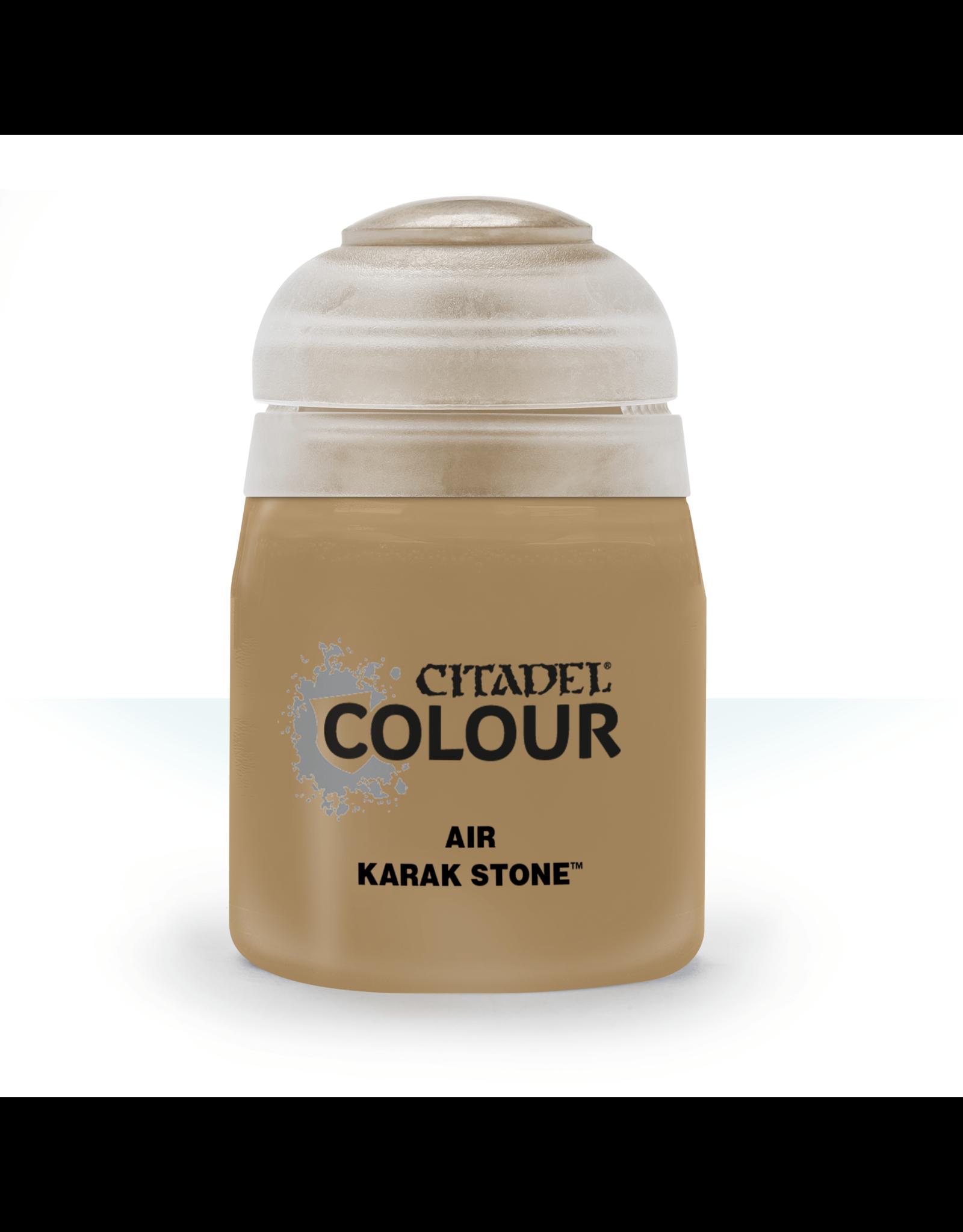 Citadel Citadel Paints: Air - Karak Stone