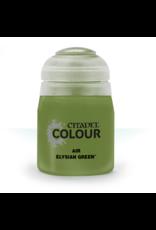 Citadel Citadel Paints: Air - Elysian Green