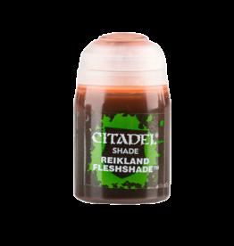Citadel Citadel Paints: Shade - Reikland Fleshshade (24ml)
