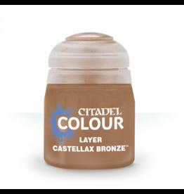 Citadel Citadel Paints: Layer - Castellax Bronze