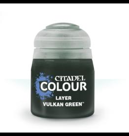 Citadel Citadel Paints: Layer - Vulkan Green