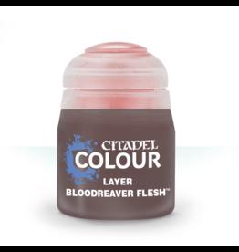 Citadel Citadel Paints: Layer - Bloodreaver Flesh