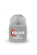 Citadel Citadel Paints: Base - Corax White
