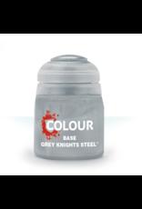 Citadel Citadel Paints: Base - Grey Knights Steel