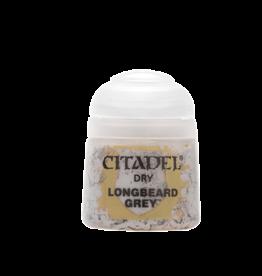 Citadel Citadel Paints: Dry - Longbeard Grey