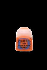 Citadel Citadel Paints: Layer - Troll Slayer Orange