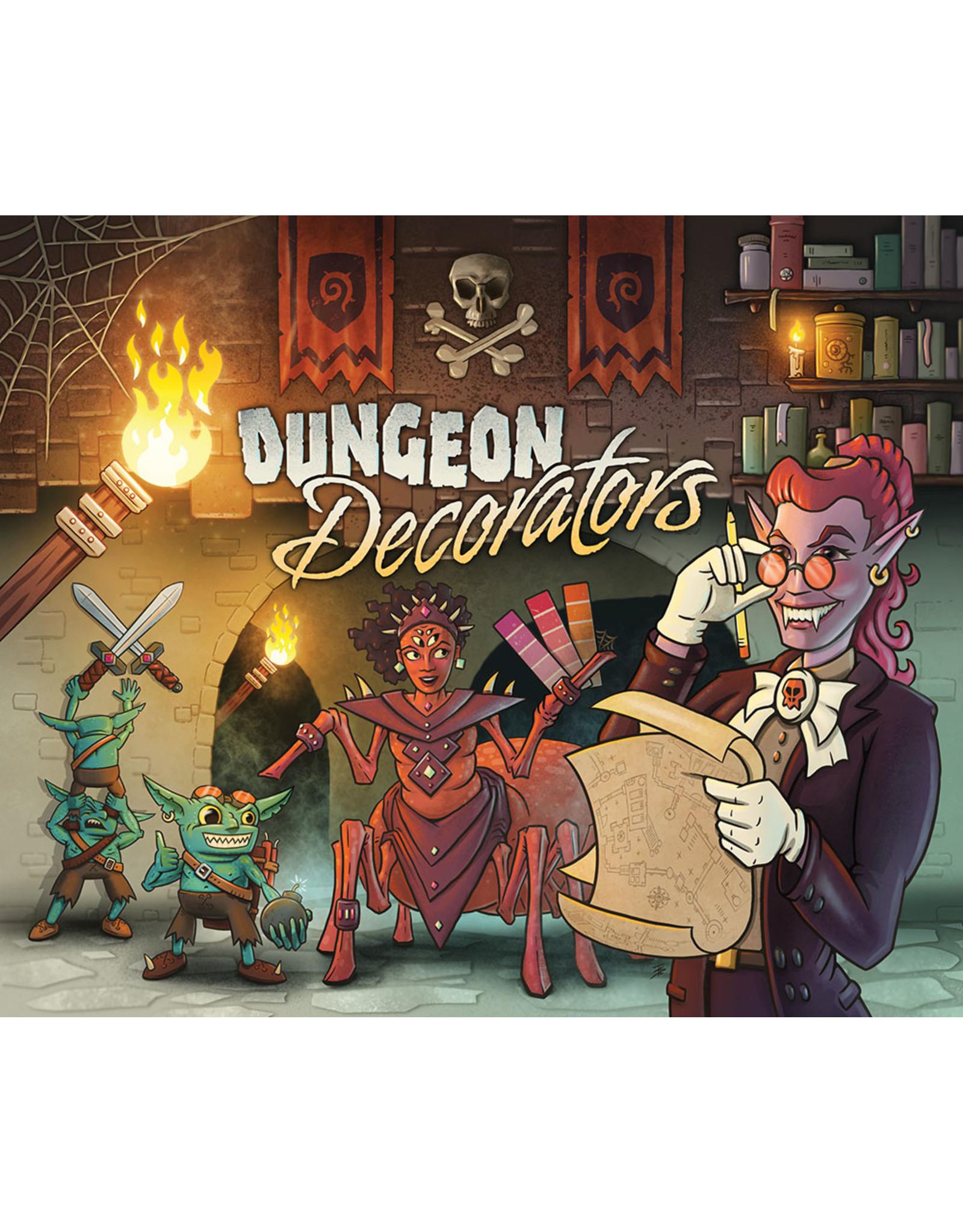 Slugfest Games Dungeon Decorators