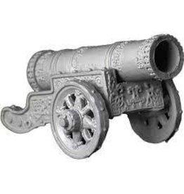 Wiz Kids WizKids Deep Cuts: W12.5 Large Cannon