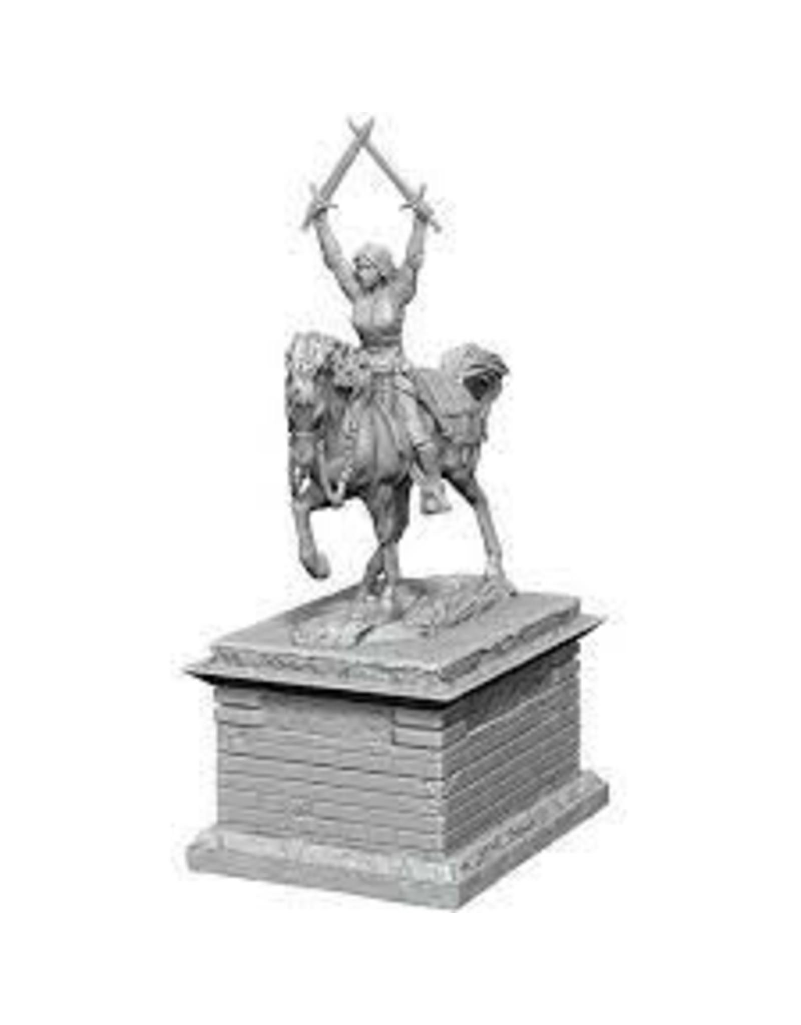 Wiz Kids WizKids Deep Cuts: W12.5 Heroic Statue