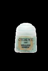 Citadel Citadel Paints: Dry - Hellion Green