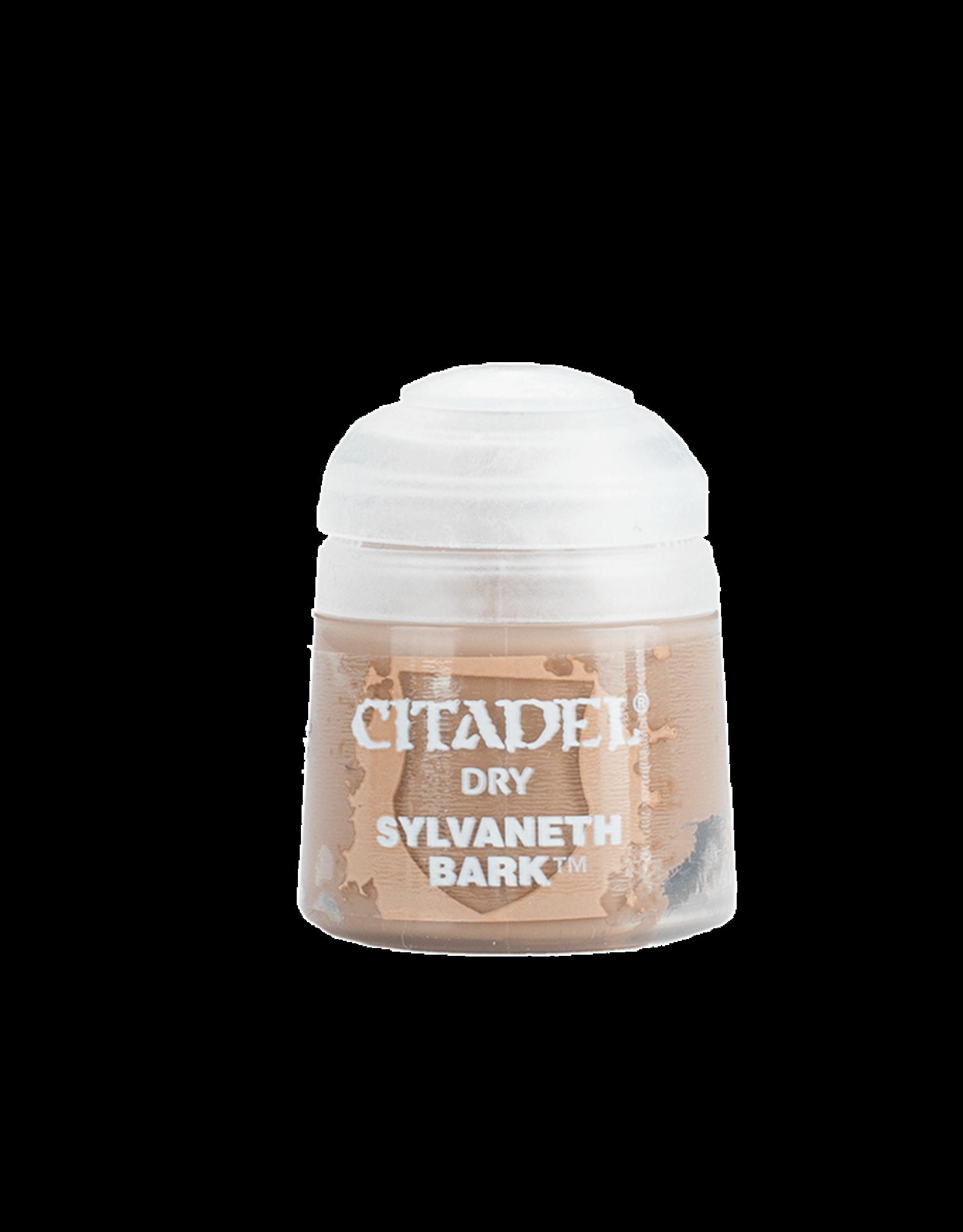 Citadel Citadel Paints: Dry - Sylvaneth Bark
