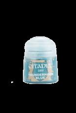 Citadel Citadel Paints: Dry - Thunderhawk Blue