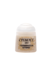 Citadel Citadel Paints: Dry - Terminatus Stone