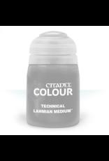 Citadel Citadel Paints: Technical - Lahmian Medium