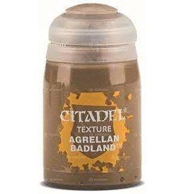 Citadel Citadel Paints: Technical - Agrellan Badland