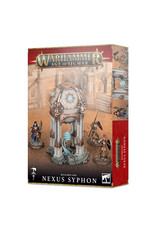 Age of Sigmar Age Of Sigmar: Nexus Syphon (Limited)
