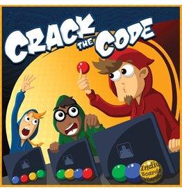 Indie Crack the Code