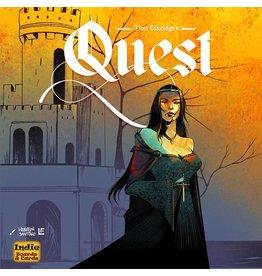 Indie Quest