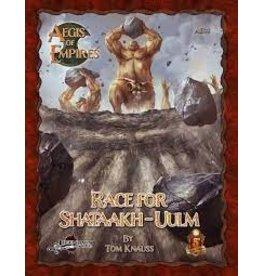 D&D 5E: AoE 5: Race for Shataakh-Ulm (ON SALE)