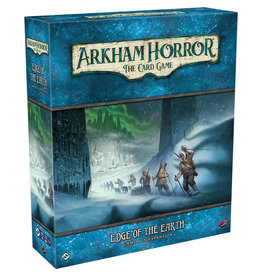 Fantasy Flight Games AH LCG: At the Edge of the Earth Campaign Box (Pre Order)