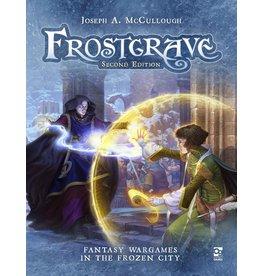 Osprey Frostgrave: Second Edition