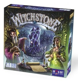R&R Games Witchstone