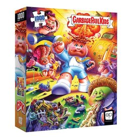 The OP Puzzle: Home Gross Home 1000pc