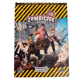 Zombicide Chronicles RPG: Gamemaster Starter Kit