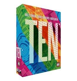 Alderac Entertainment Group TEN
