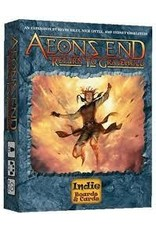 Indie Aeon's End: Return to Gravehold