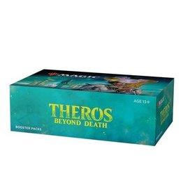 Magic MTG: Theros Beyond Death Draft Booster Box