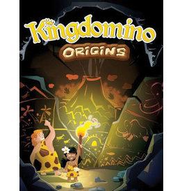 Blue Orange Kingdomino Origins