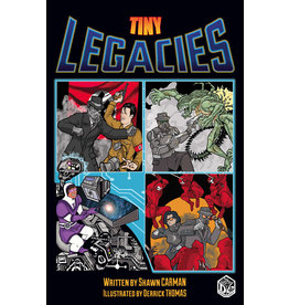 Tiny Legacies