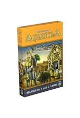 Asmodee Agricola: 5-6 Player Extension