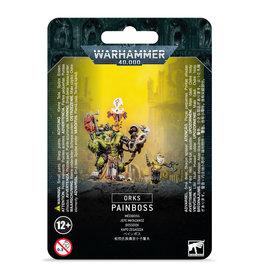 Warhammer 40K Orks: Painboss