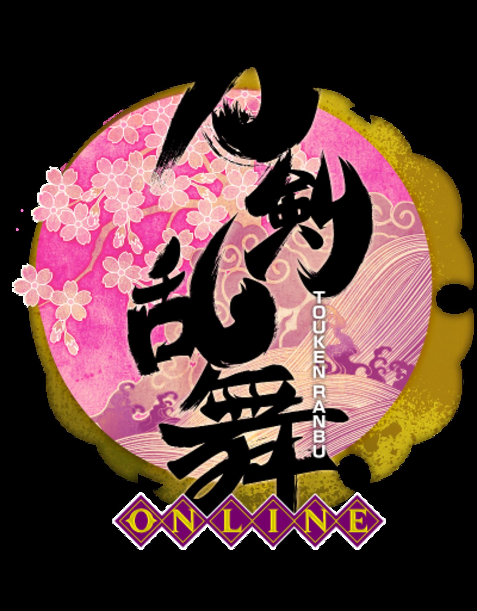 Bushiroad Cardfight Vanguard: Touken Ranbu -ONLINE- BD (January Pre-order)
