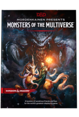 Dungeons & Dragons D&D 5e: Rules Expansion Gift Set (January Pre Order)