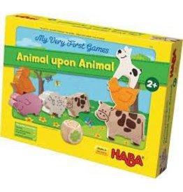 Haba MVFG: Animal Upon Animal